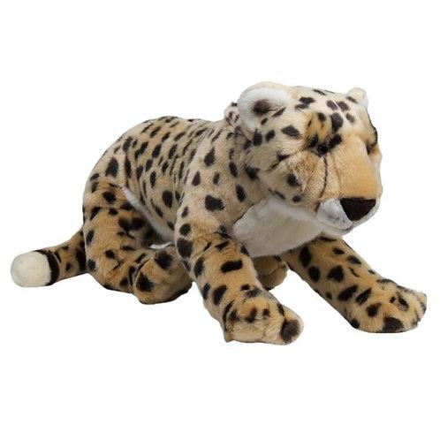 Cheetah Cub Plush Rental