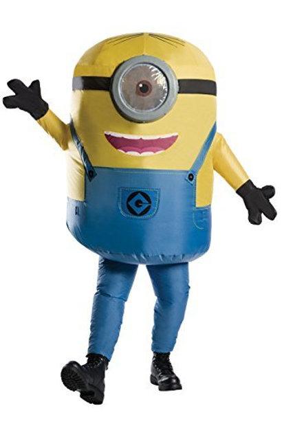 Minions Inflatable Stuart Costume Rental