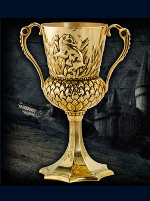 The Hufflepuff Cup Rental