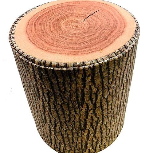 Tree Stump Set Rental
