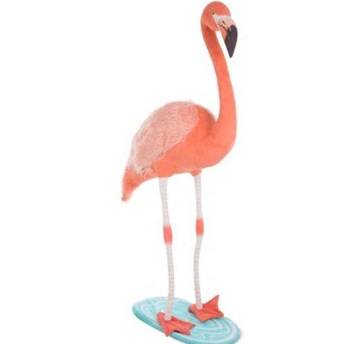 Flamingo Plush Rental