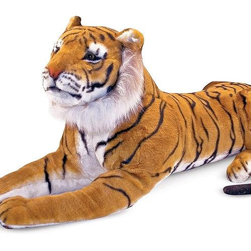 Tiger Stuffed Animal Rental