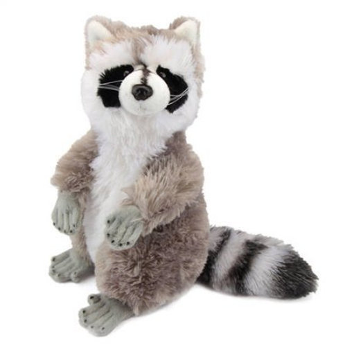 Raccoon Plush Rental