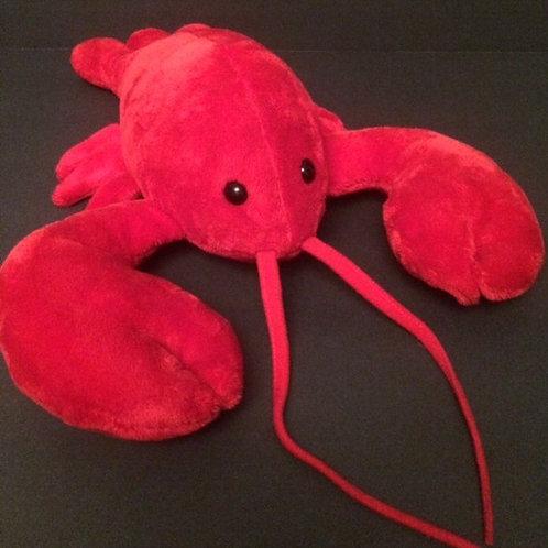Lobster Plush Rental