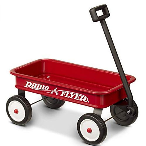 Radio Flyer Rental