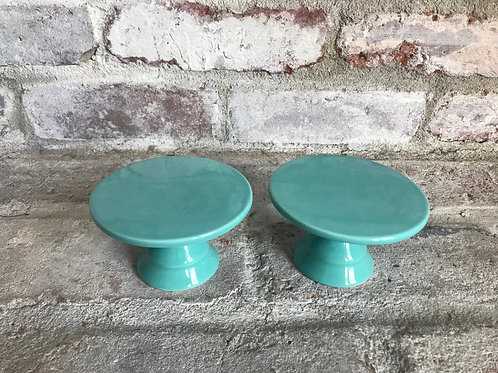 Azul Cupcake Stand Rental