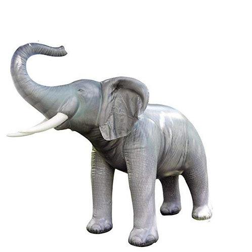 Elephant Lifelike Rental