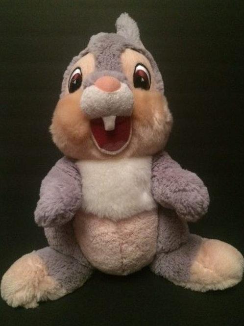 Thumper Plush Rental