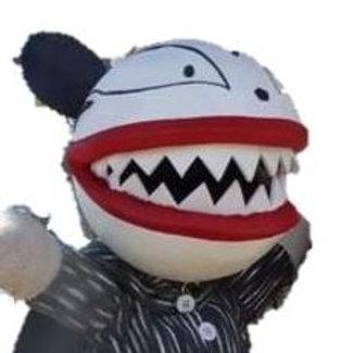 The Nightmare Before Christmas - Nightmare Teddy Rental