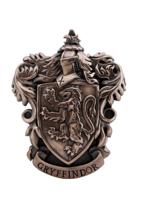 Gryffindor House Crest Rental