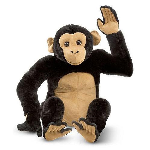 Chimpanzee Plush Rental