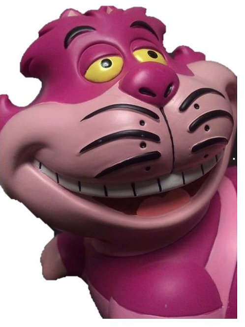 Cheshire Cat Rental
