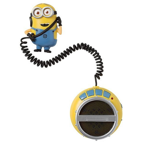 Minion Voice Changer Rental