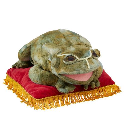 Frog Choir Plush Rental