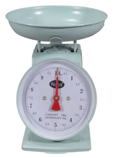 Weighing Scale Decor Rental