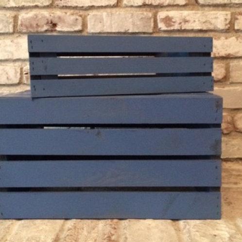 Blue Crate Rental