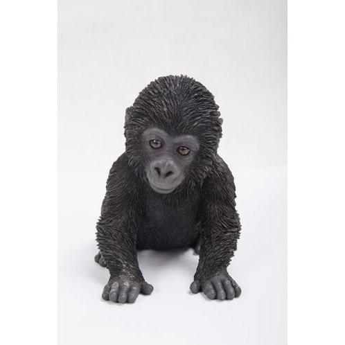 5.5″ Baby Gorilla Statue Rental