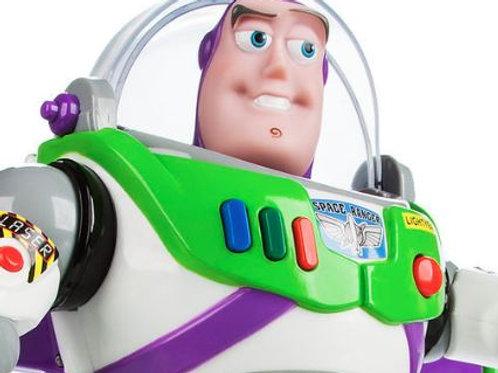 Buzz Lightyear Rental