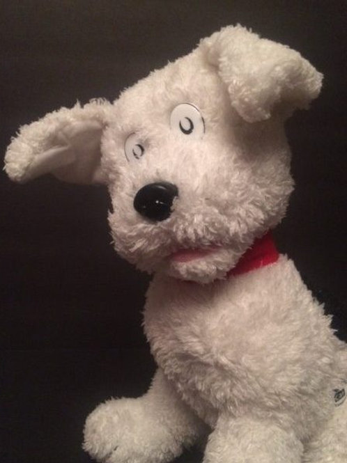 Nevins The Dog Plush Rental