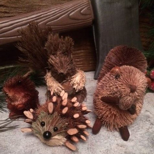 Small Critters Set - Rental
