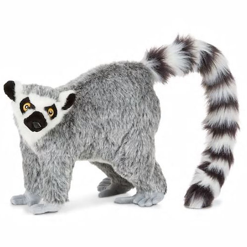 Lemur Plush Rental