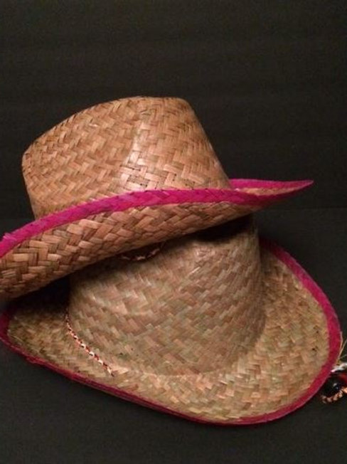 Straw Hat Rental