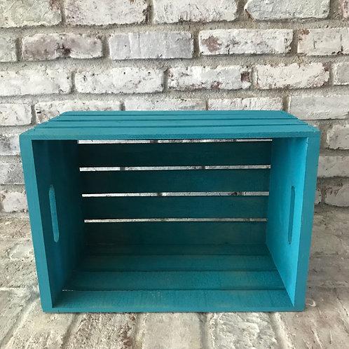Large Azul Crate Rental