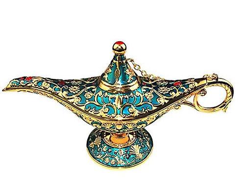 Genie Lamp Rental