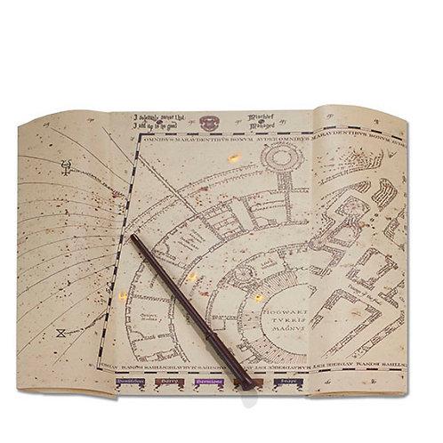 The Marauder's Map Rental