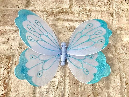 Blue Butterfly Rental