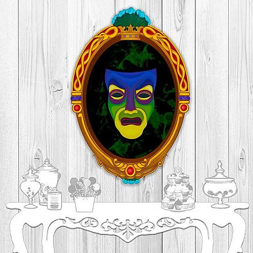 Snow White – Magic Mirror Rental