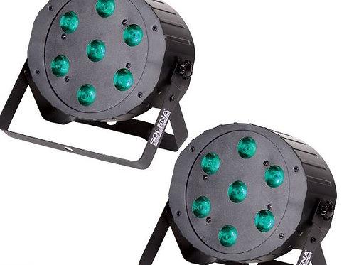 LED Backdrop-Stage Light Rental