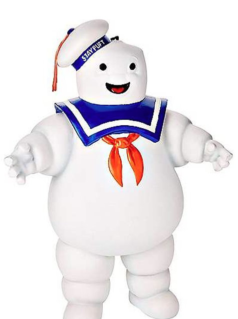 Ghostbusters Stay Puft Marshmallow Man - Rental