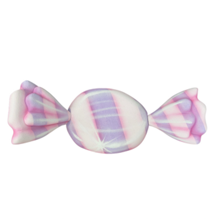 Purple and Pink Striped Candy Rental