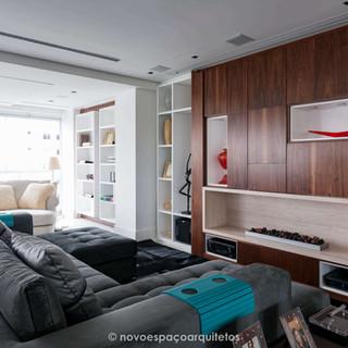 Apartamento Neymar
