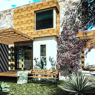 Casa Itamambuca