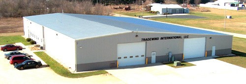 Tradewind International, LLC