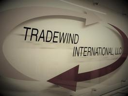 Tradewind International Logo