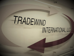 Tradewind International Logo