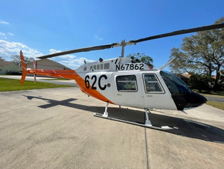 Bell 206B III For Sale