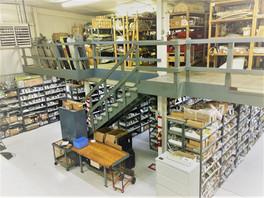 Tradewind International Warehouse