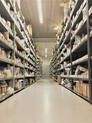 Tradewind International Inventory
