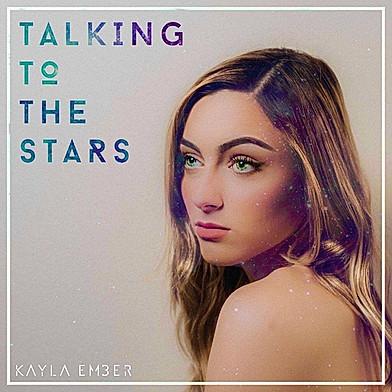 Kayla Ember Album Cover - Tampa Commercial Photographer Studio 39 Creative