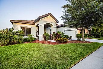 Tampa Real Estate Photography - Studio 39 Creative