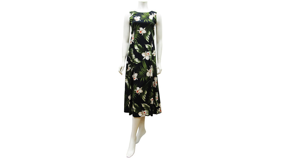 [#27604] Rayon 100% Sylvia Dress [RH09]