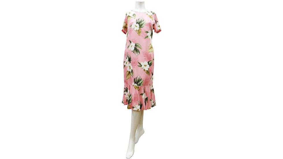 [#21504] Rayon 100% Amber Dress [RH03]