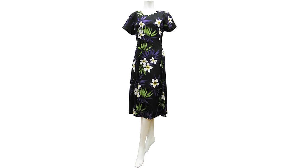 [#54904] Rayon 100% Dressy muumuu [RH01]