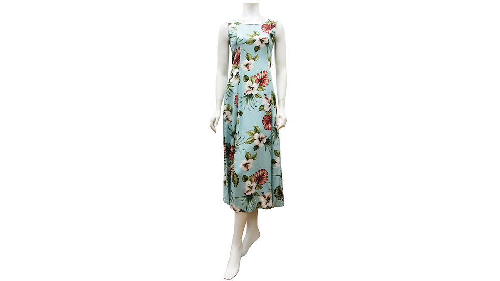 [#27604] Rayon 100% Sylvia Dress [RH05]