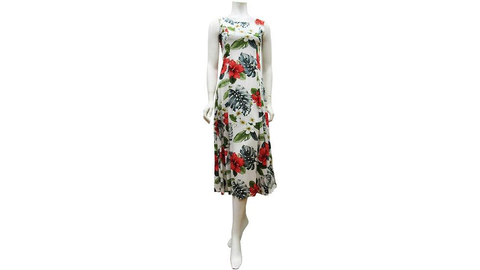 [#27604] Rayon 100% Sylvia Dress [RH011]