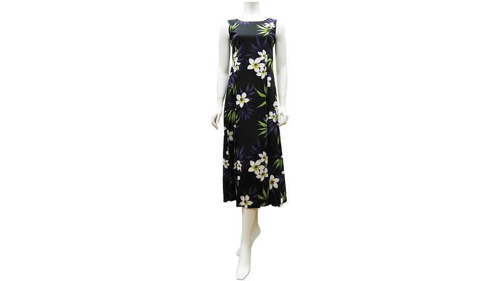 Rayon 100% Sylvia Dress [#27604]